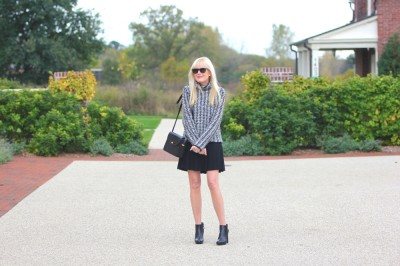 Textured Knits
