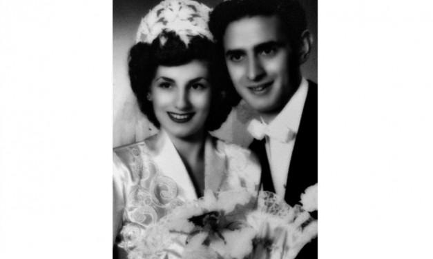 Edith & Morris