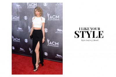 Taylor Swift Does It Again