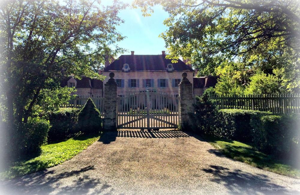 The Lasker Estate