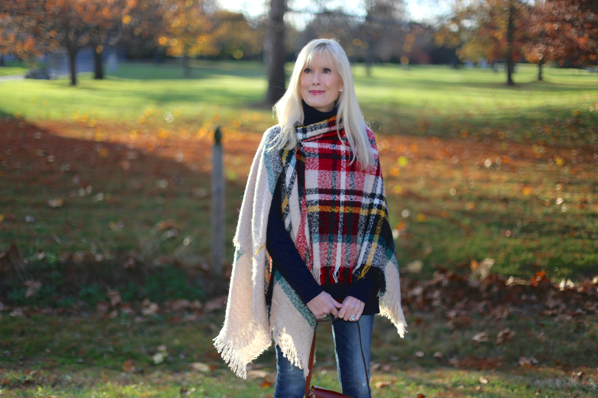 The Blanket Scarf