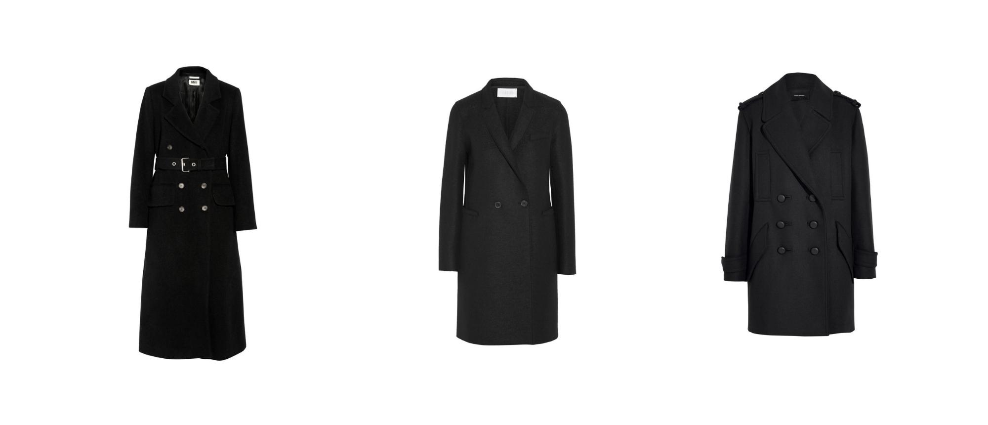 Coats 5