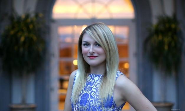 Katherine On Style