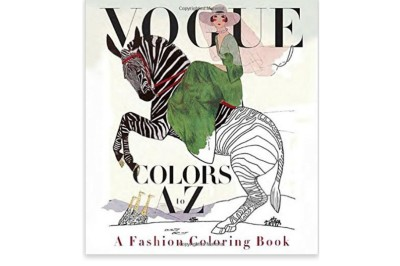 Vogue Coloring Books