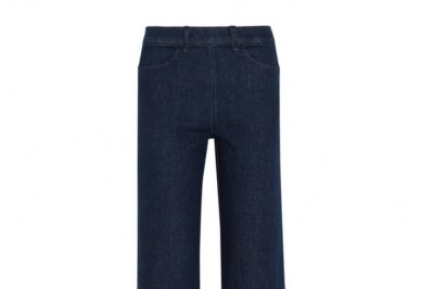 J.Crew Rayner Cropped High-Rise Jeans