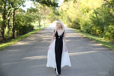 What I Wore To A Fall Wedding //  Part Two