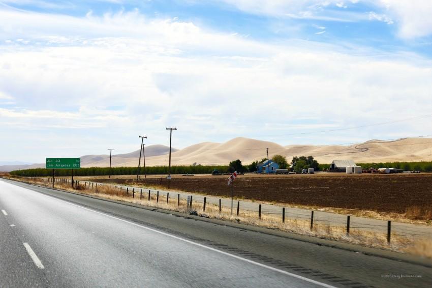 la-road