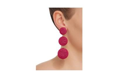 Playful Drop Earrings