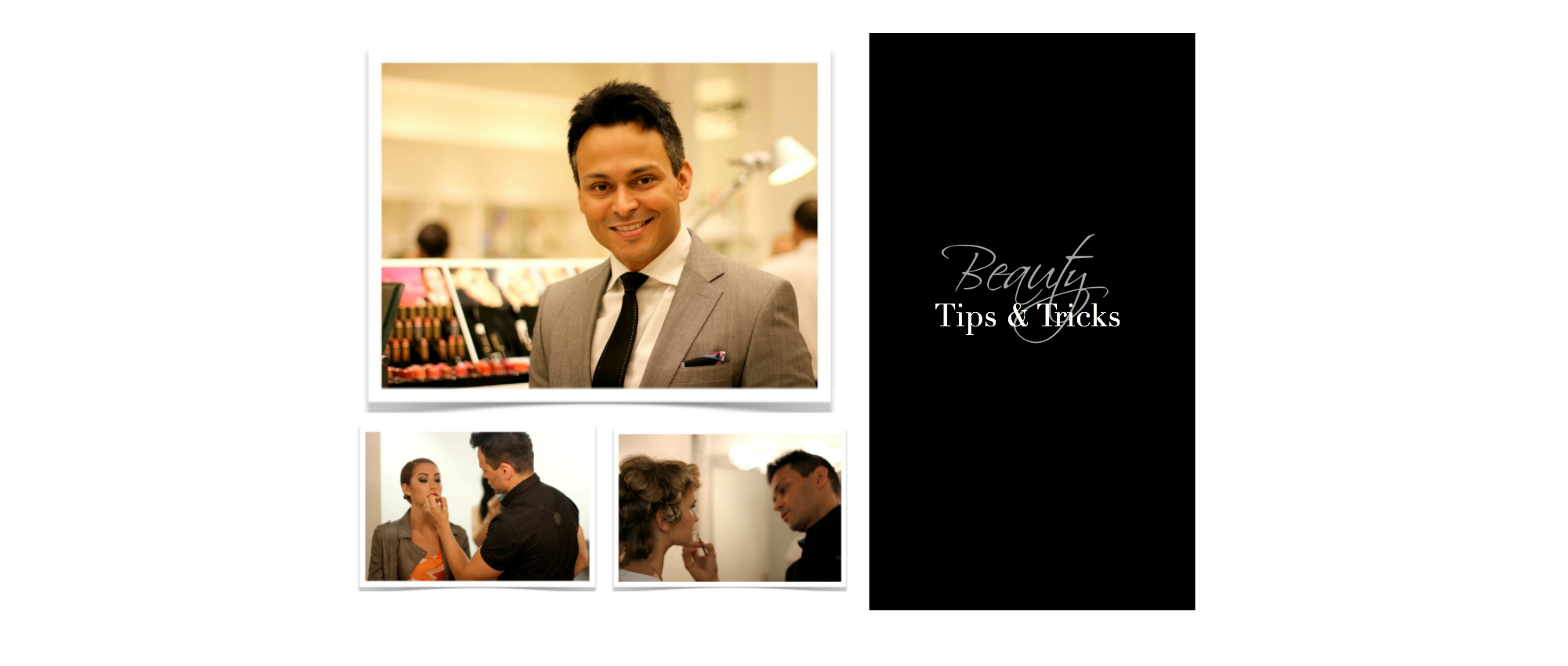 Tips To Put Your Best Face Forward