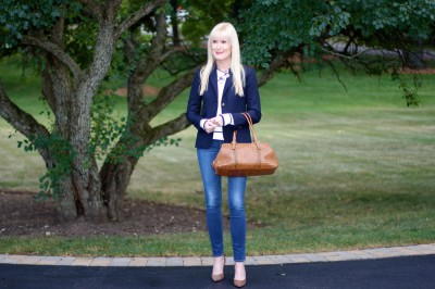 J.CREW JEWELS & MY FIRST EVER GIVEAWAY