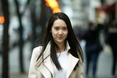 On The Street: Wei