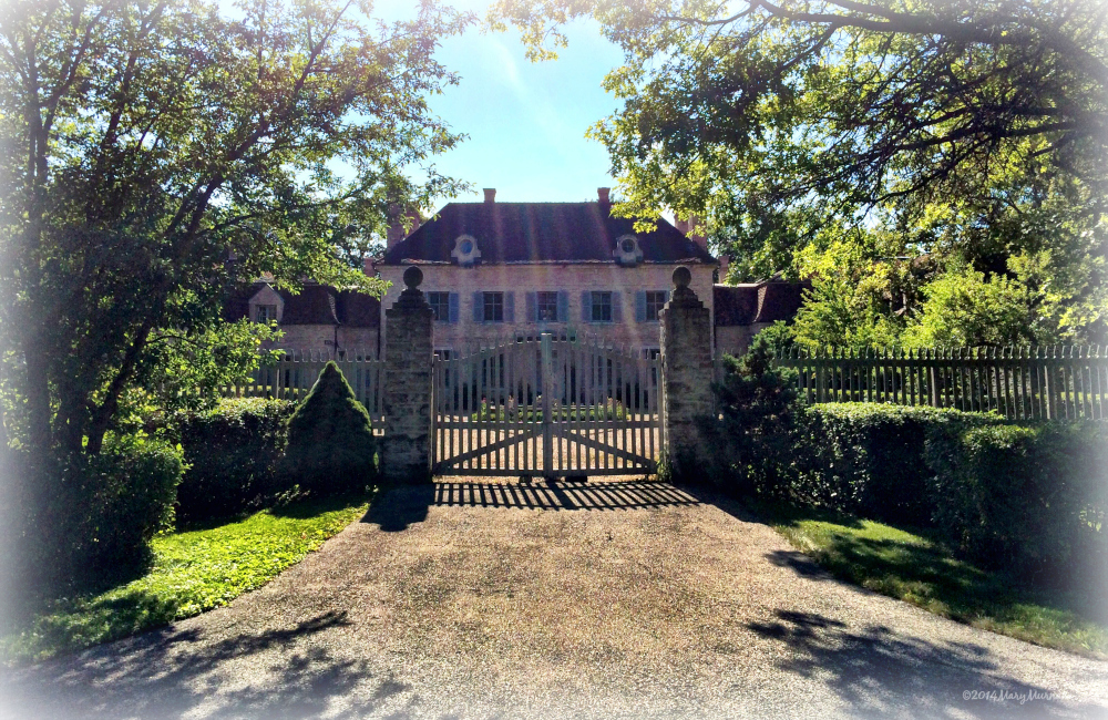 The Lasker Estate