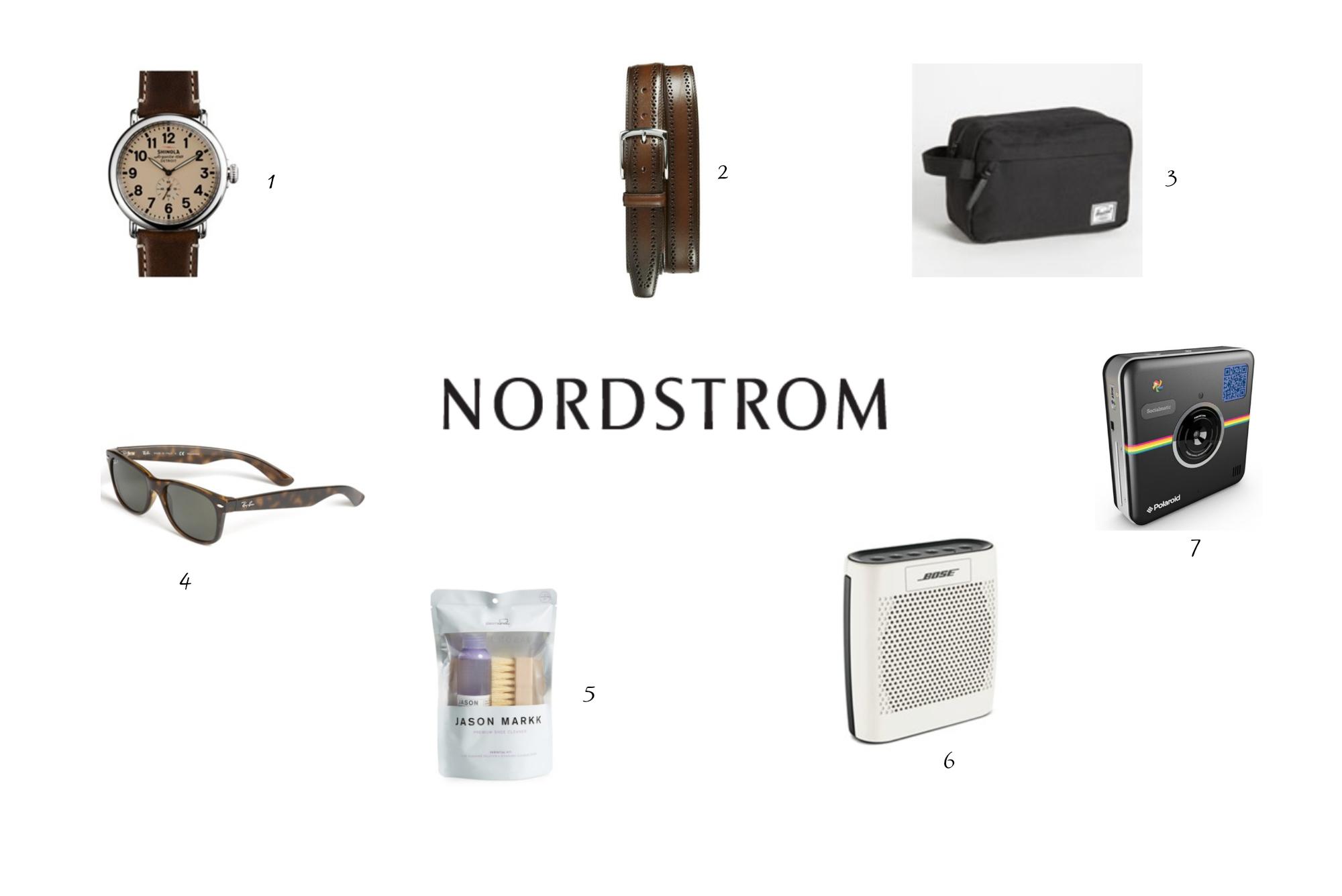 Nordstrom GG