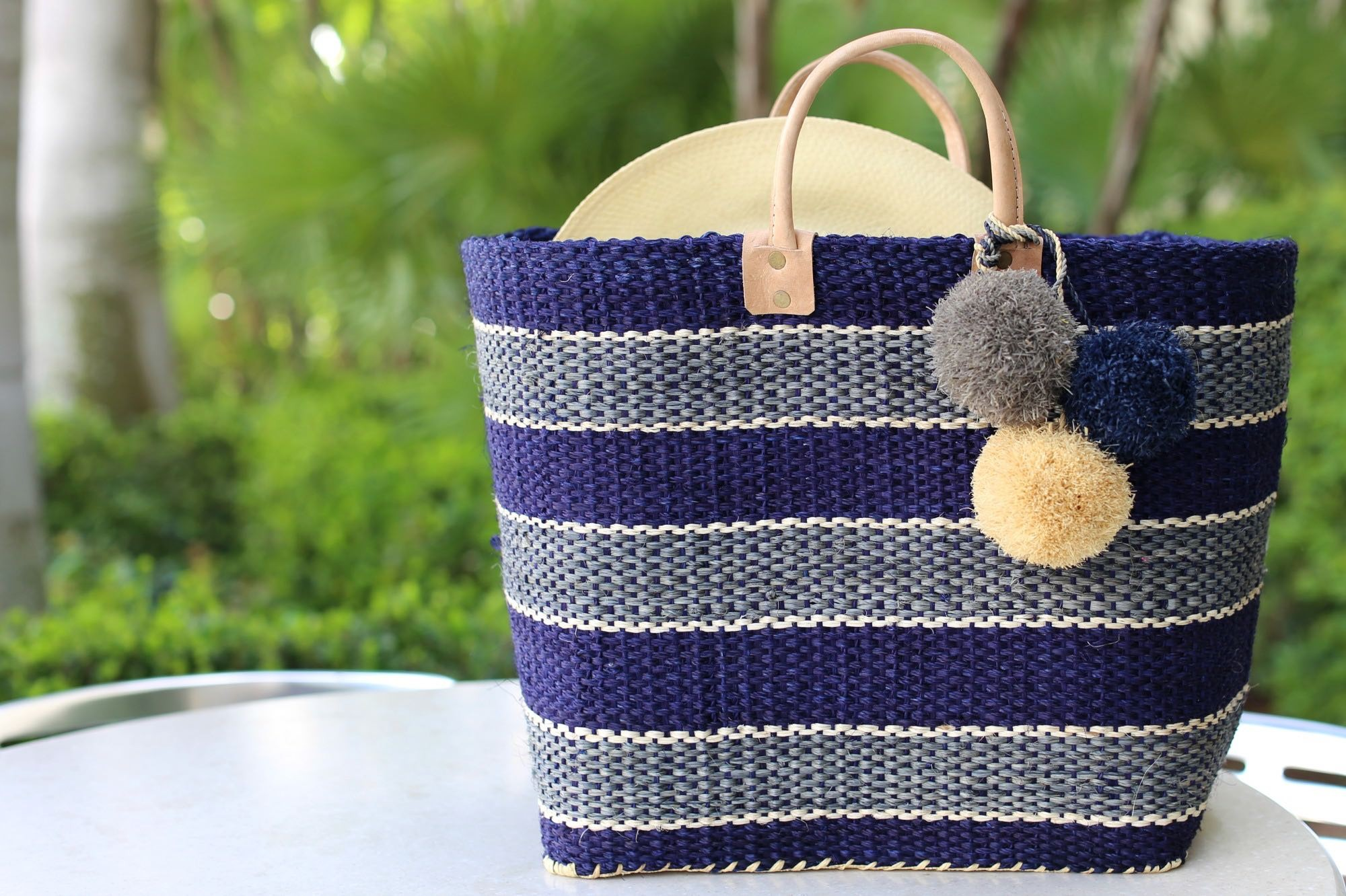The Eco-Friendly Tote