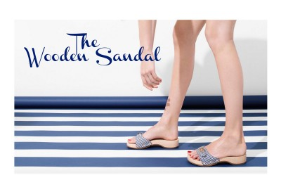 The Iconic Sandal