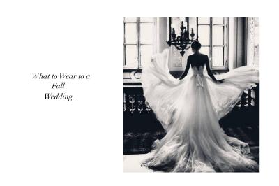 27 Dresses For A Formal Wedding