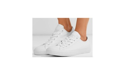 Converse Chuck Taylor Leather All Star Sneakers