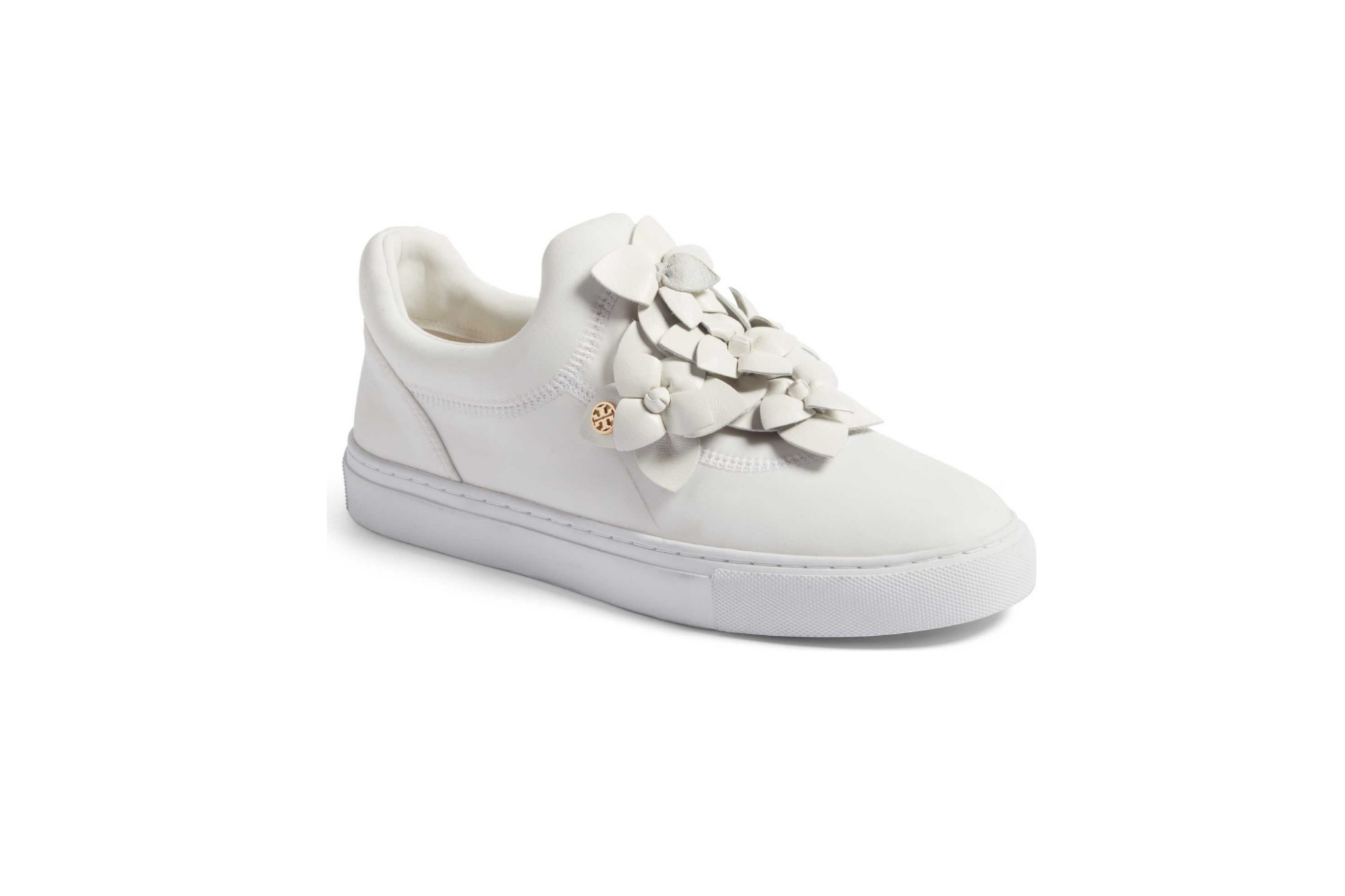 Tory Burch Blossom Sneaker