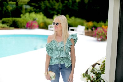 Summer Statement Shirting