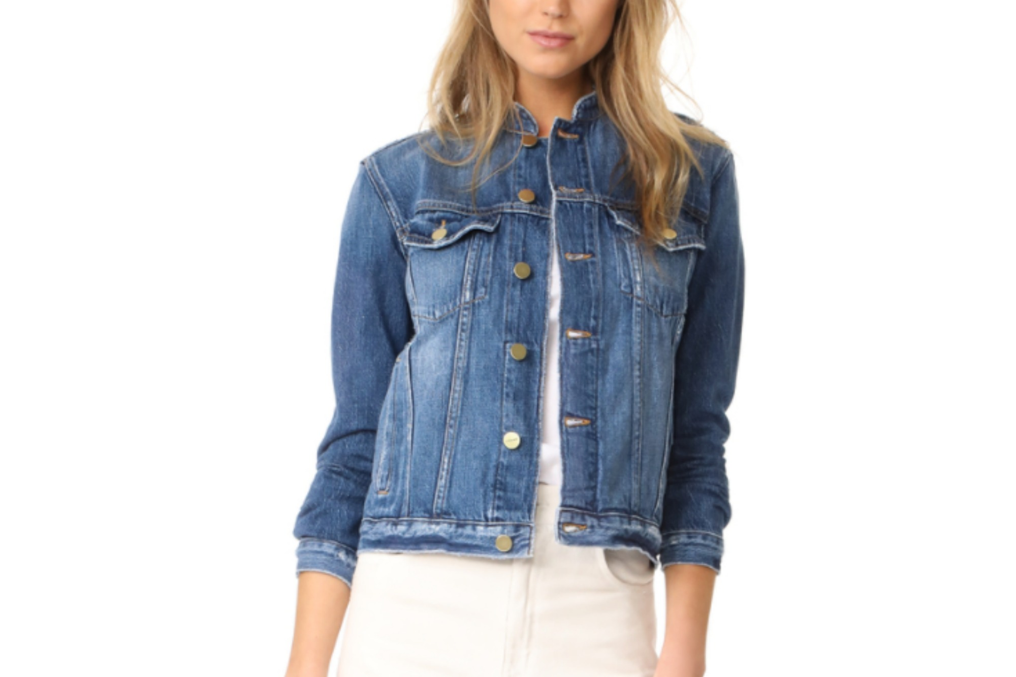 Frame Denim Jacket