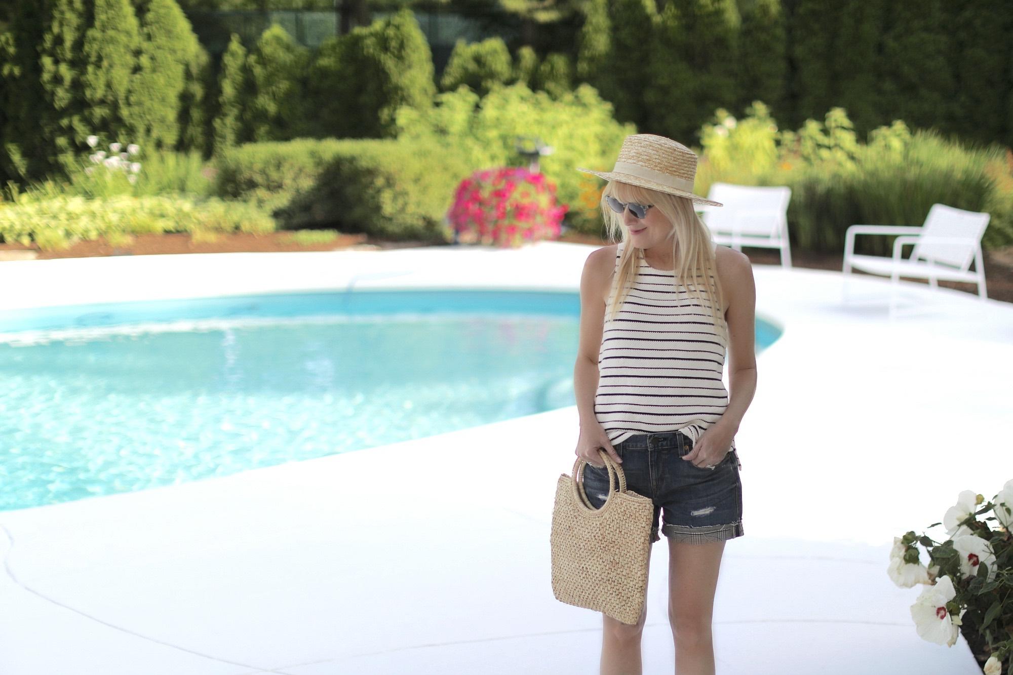 Heatproof Summer Staples To Wear Now