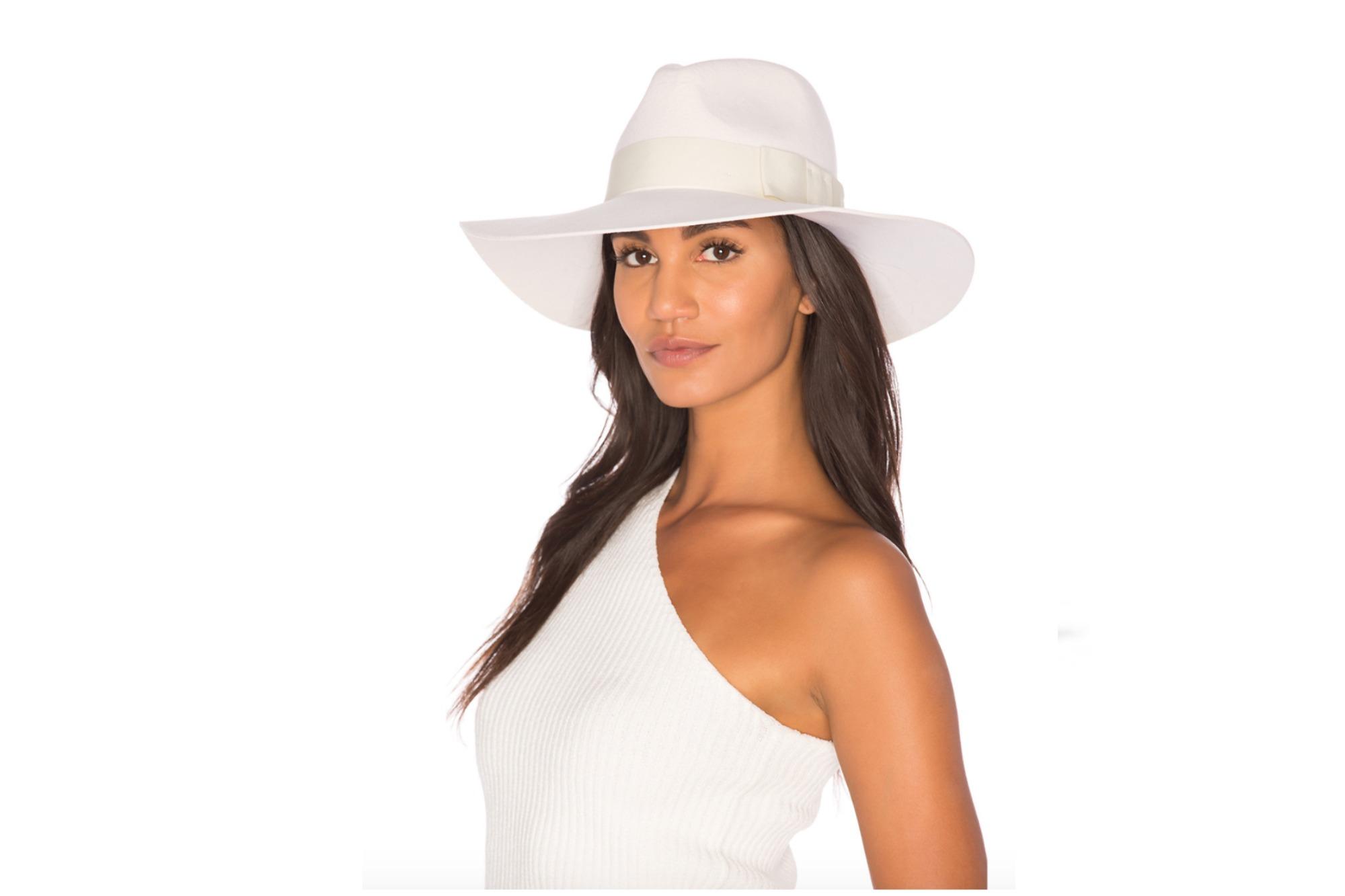 A Straw Hat