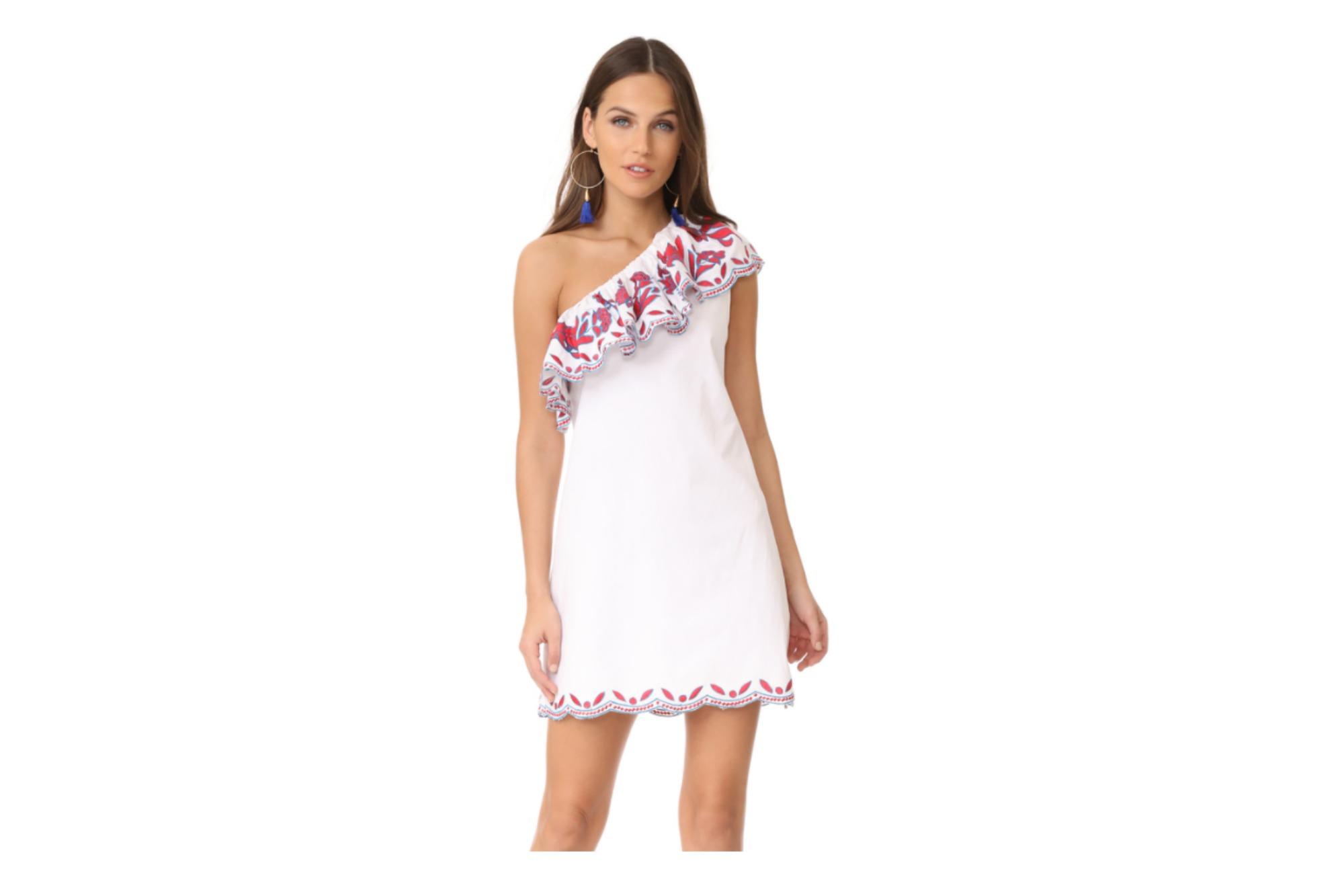 A PARKER DRESS
