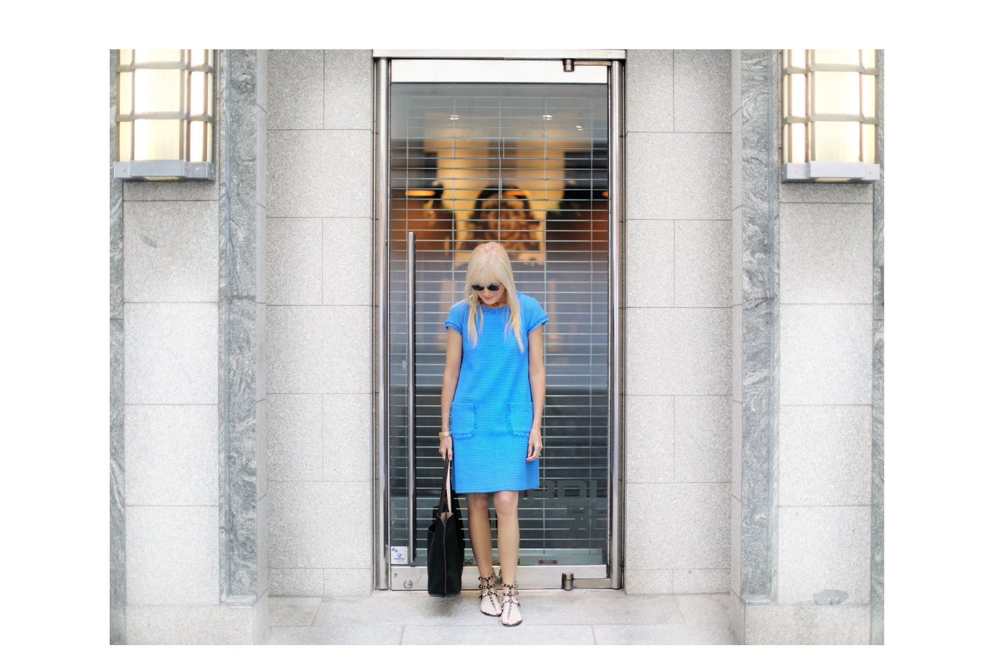 Chic Shift Dresses To Shop Now