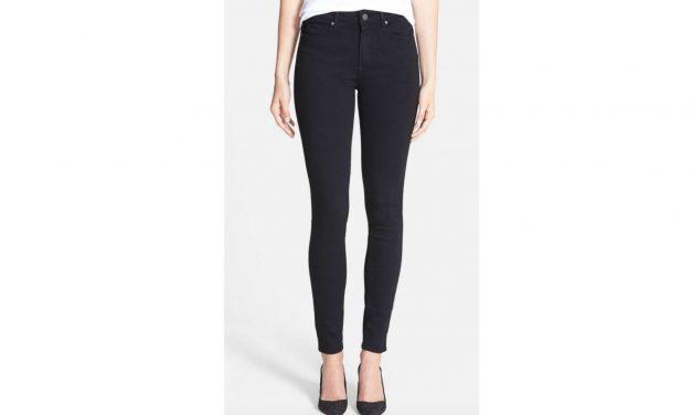 Paige Transcend Skinny Jeans