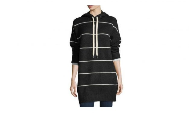 Alice + Olivia Striped Sweater