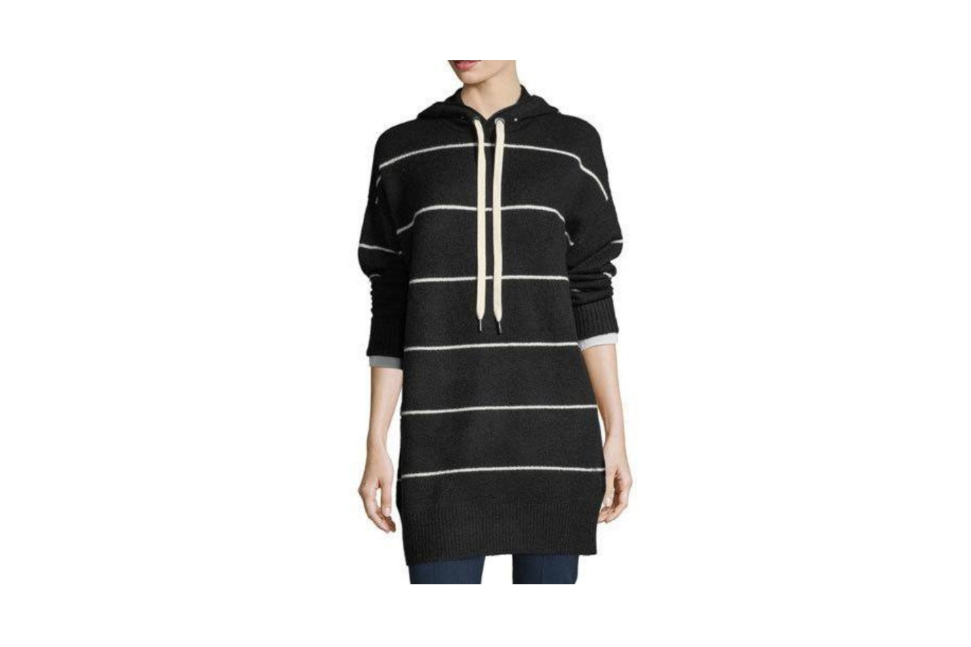 Alice + Olivia Striped Sweater