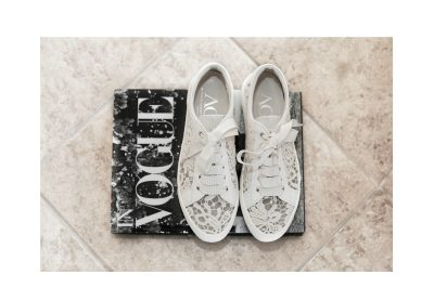 My New Favorite Street-Chic Sneakers