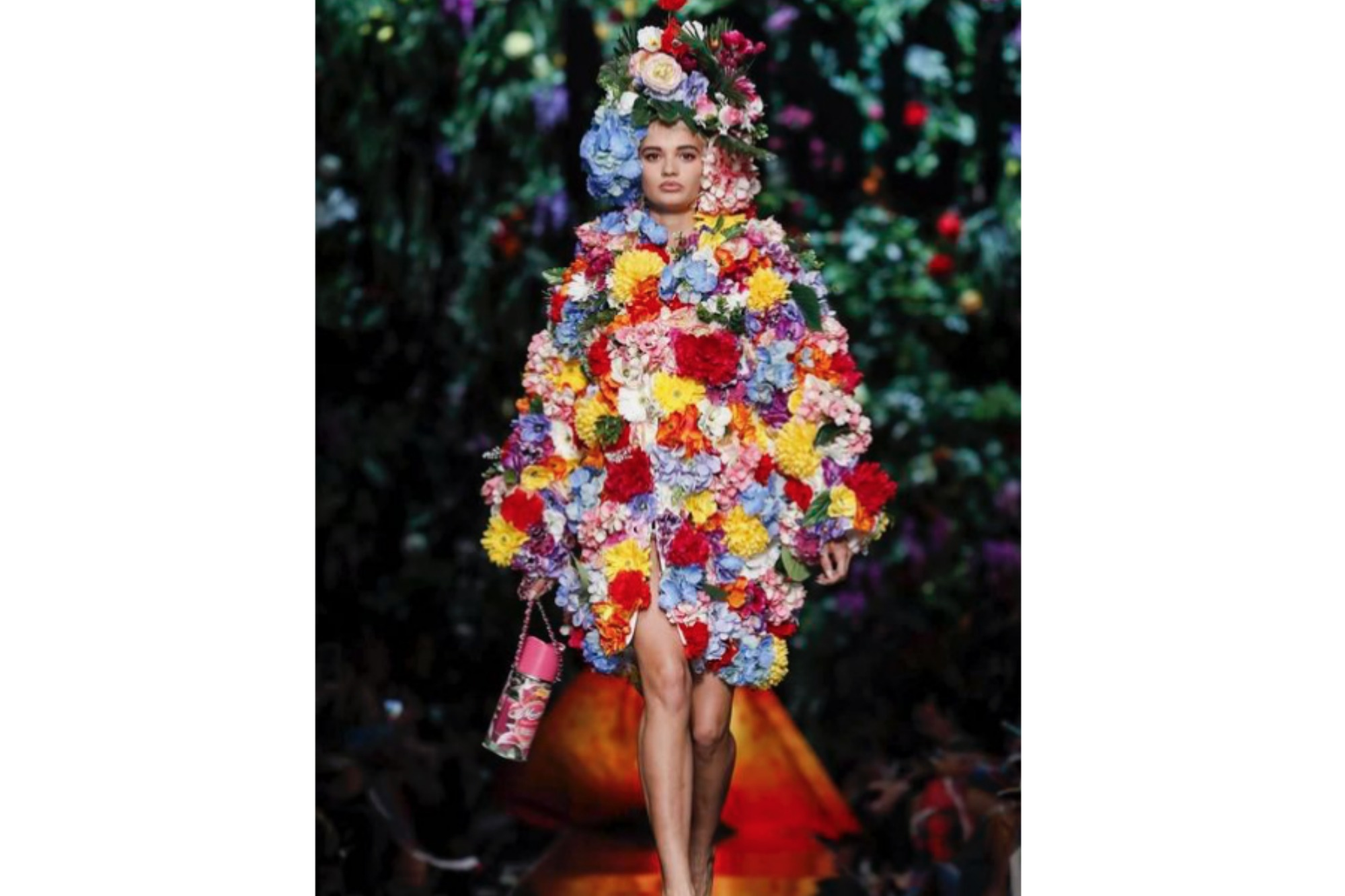 Pretty Floral Dresses