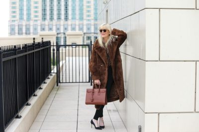 Fabulous Faux Fur