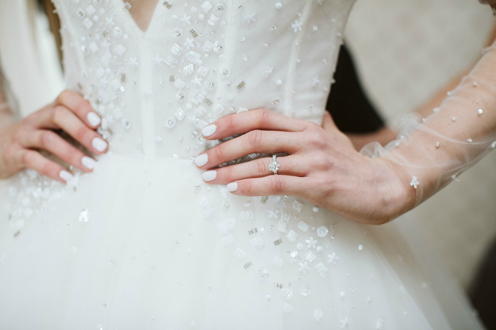 8 Tips To Help You Find Your Dream Dress