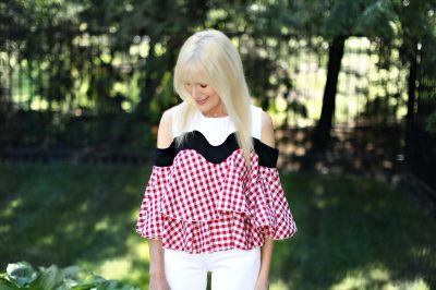 20 Fanciful & Fun Summer Tops